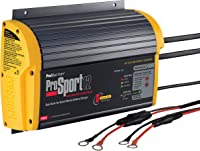 amazon best sellers best boat battery chargers  triton 3 bank battery charger wiring diagram #5