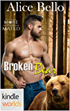 Grayslake: More than Mated: Broken Bear (Kindle Worlds Novella)