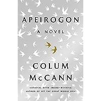 Apeirogon: A Novel