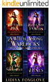 A Witch Among Warlocks: The Complete Series Box Set