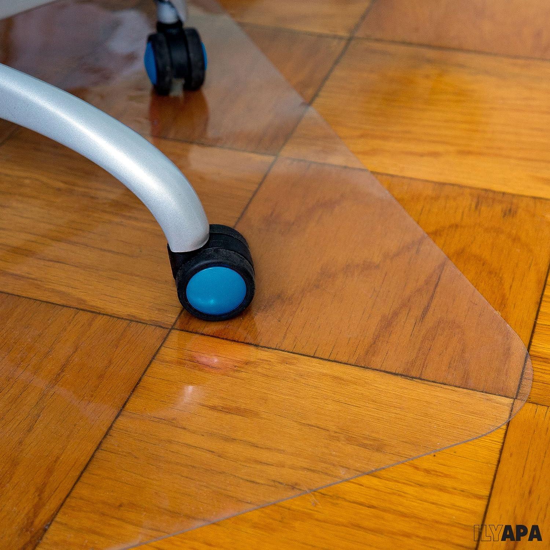 Amazon fice Chair Mat for Hardwood Floors 36 x 48 Floor