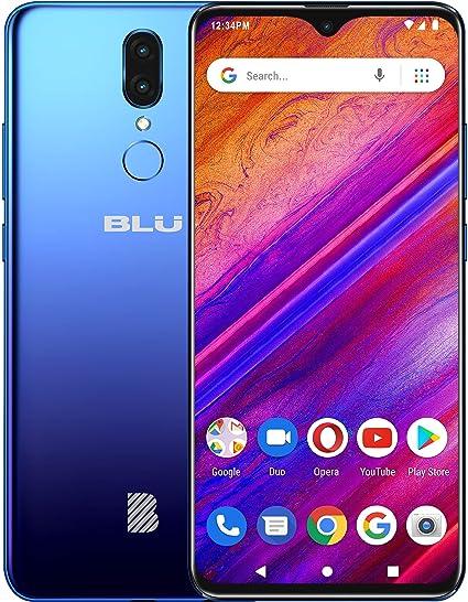 BLU G9-6.3