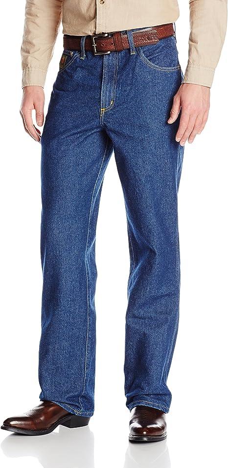 Cinch Mens Green Label Original Fit Jean