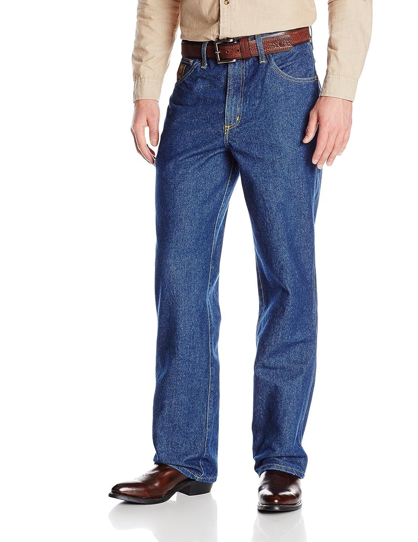 Cinch Mens FR Green Label Slim Fit Jean