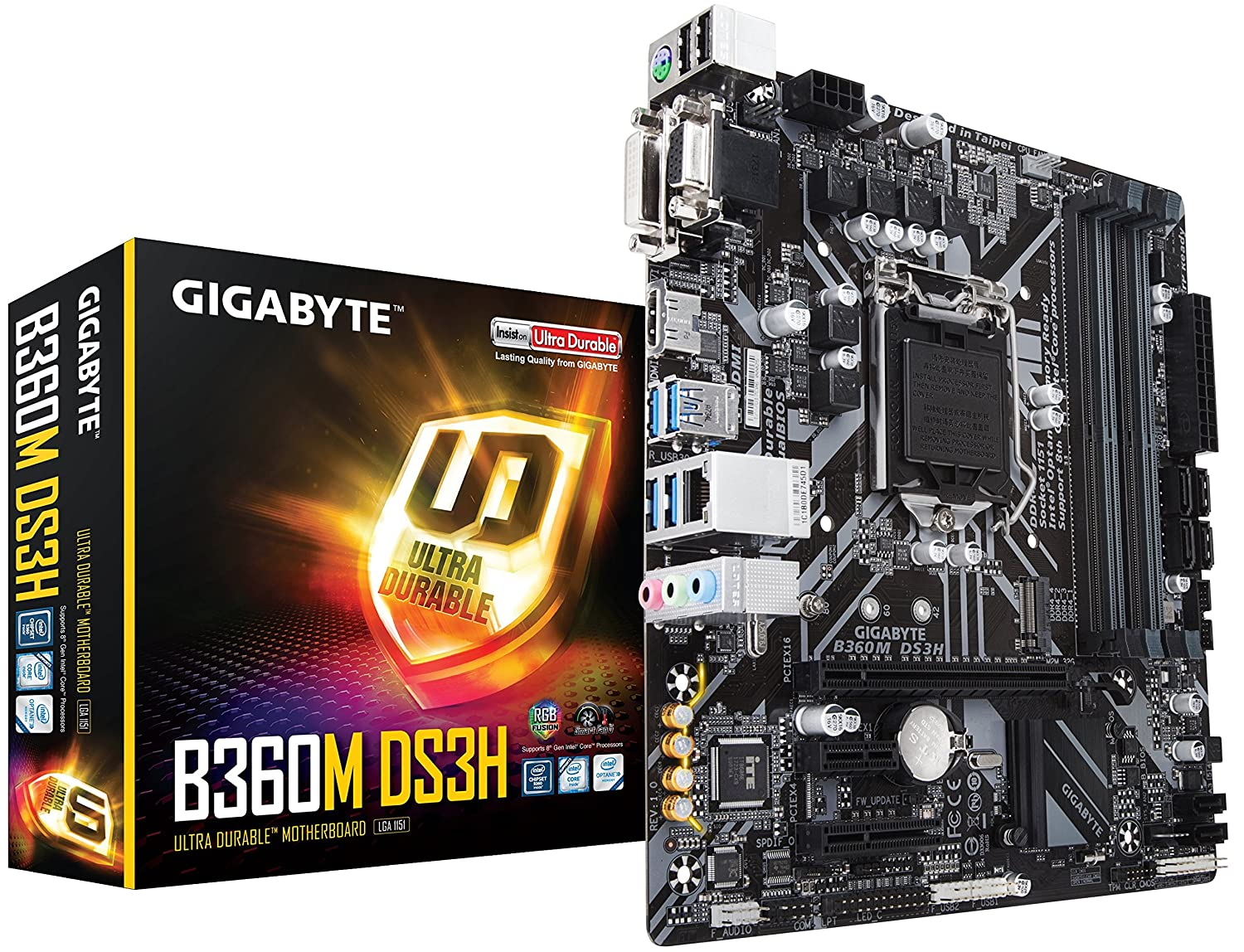 mainboard pc 500euro