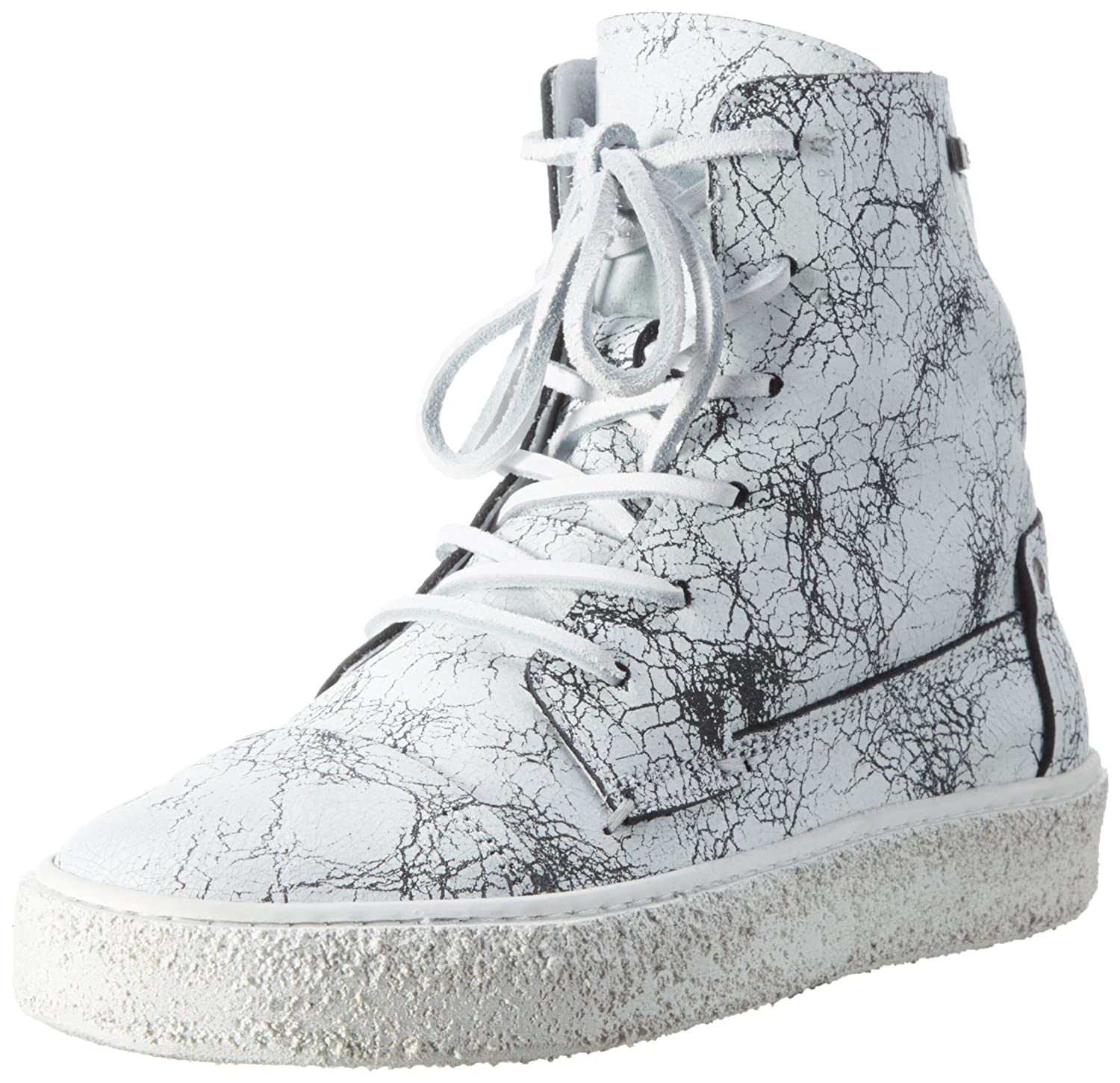 Gelb Cab Damen Exact W High-Top