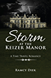 Storm at Keizer Manor