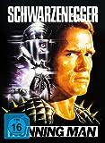 Running Man - 4-Disc Limited Collector s Edition im Mediabook (Blu-ray + DVD + Soundtrack-CD + Bonus-Blu-Ray) [Blu-ray]