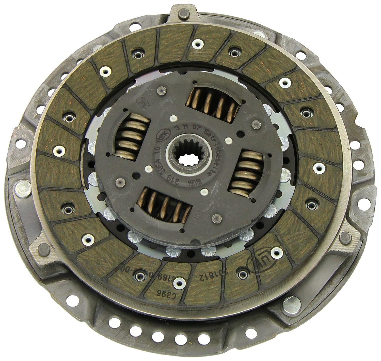 LUK 620147300 Kupplungssatz LuK RepSet Schaeffler 620 1473 00