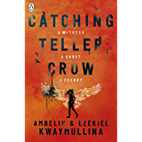 Catching Teller Crow (English Edition)