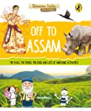 Off to Assam (Discover India)