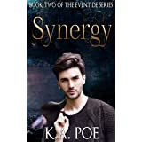 Synergy (Eventide, Book 2) - An urban fantasy series of Werewolves & Magic