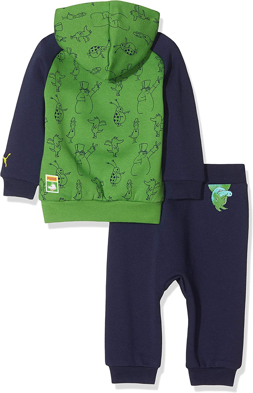 PUMA – Chándal para niños Baby Jogger de Tabaluga: Amazon.es: Ropa ...