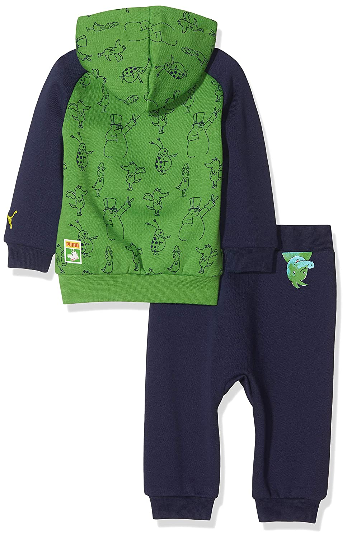 abcdb46d4 Puma Children s Tabaluga Baby Jogger Tracksuit