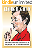 CLOUGH GOLD (English Edition)