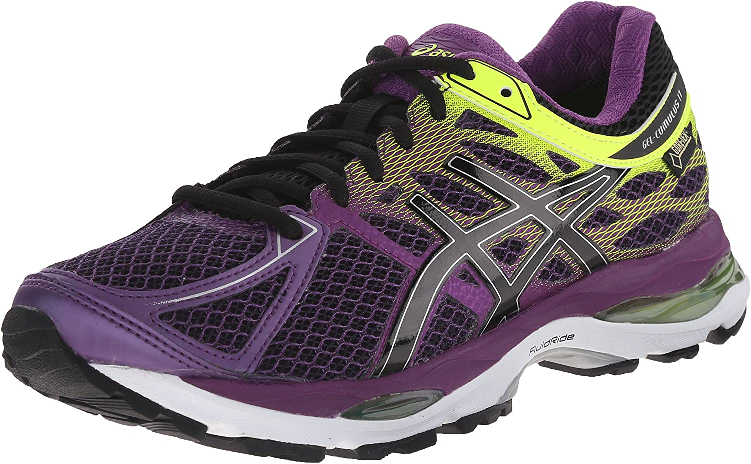 ASICS Women s GEL-Cumulus 17 G TX Running Shoe