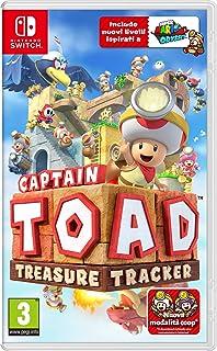 Captain Toad: Treasure Tracker - Nintendo Switch [Importación inglesa]: Amazon.es: Videojuegos