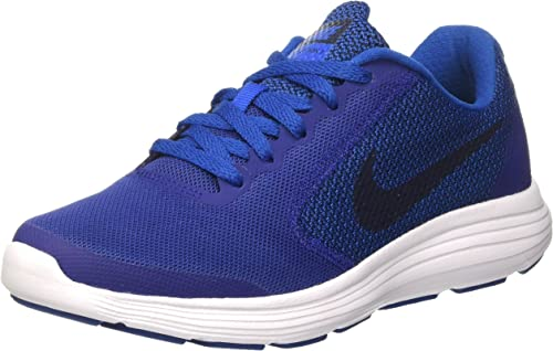 NIKE Revolution 3 Bg, Zapatillas de Running para Niñas: Amazon.es ...