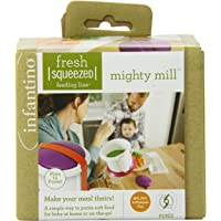 Infantino Mighty Mill Nourriture Press