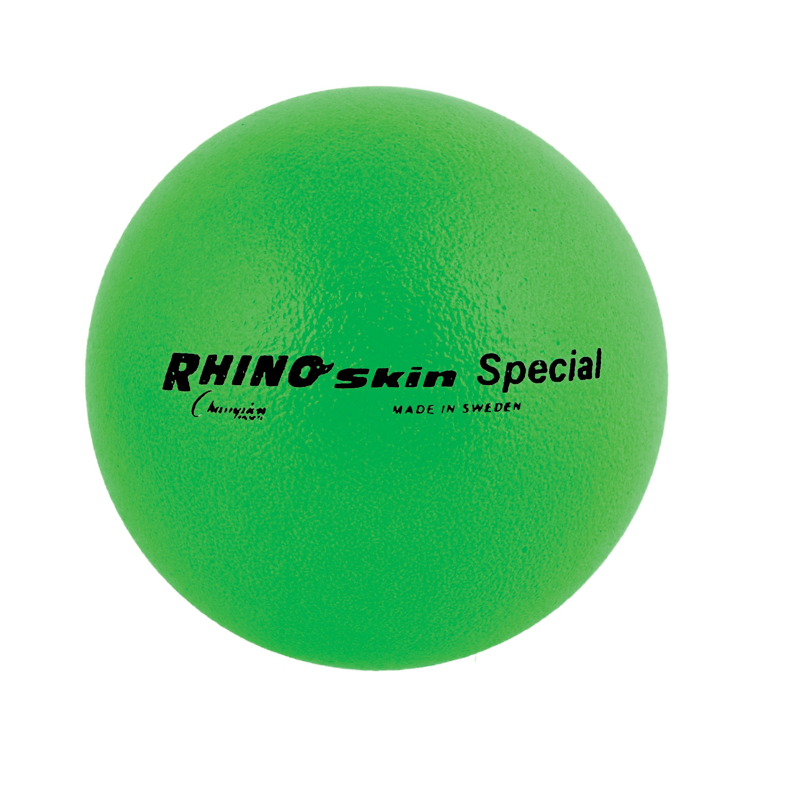 Champion Sports Rhino Skin Special Ball (Neon Green) by Champion Sports (Image #2)