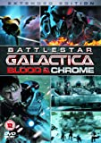 Battlestar Galactica [Reino Unido] [DVD]
