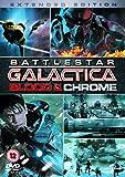 Battlestar Galactica: Blood And Chrome (Extended Edition) [DVD]