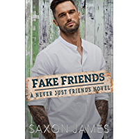 Fake Friends (Never Just Friends Book 2) (English Edition)