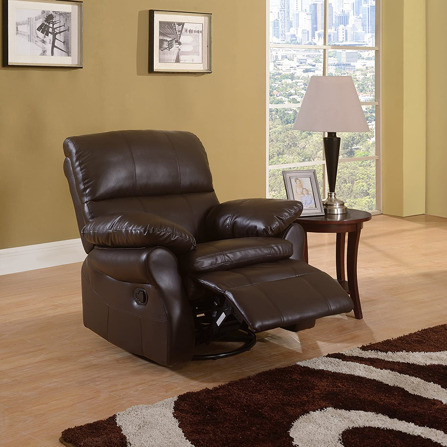 100 rocker swivel recliner chair excellent swivel recliner
