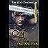 Adrastia (The God Chronicles Book 4)