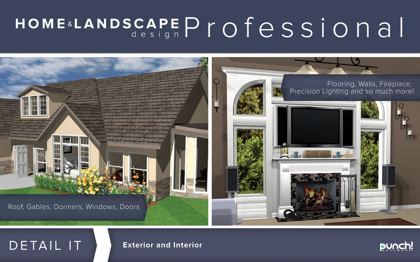 Exceptional Amazon.com: Punch! Home U0026 Landscape Design Professional V19 For Windows PC  [Download]: Software