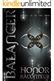 Balancer (Advent Mage Cycle Book 4)