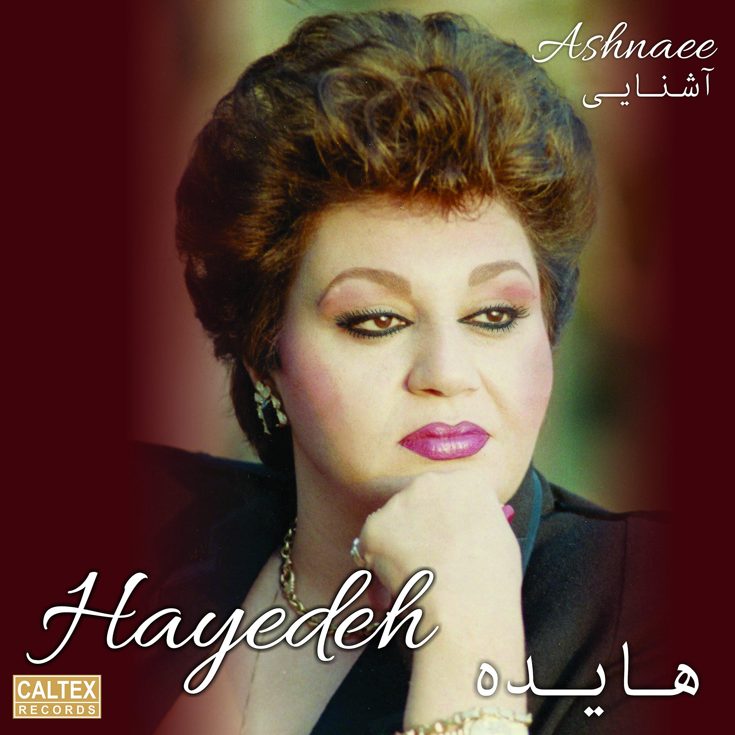 Ashnaee (Vinyl) - Persian Music by Caltex Records