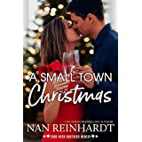 A Small Town Christmas (Four Irish Brothers Winery Book 1)