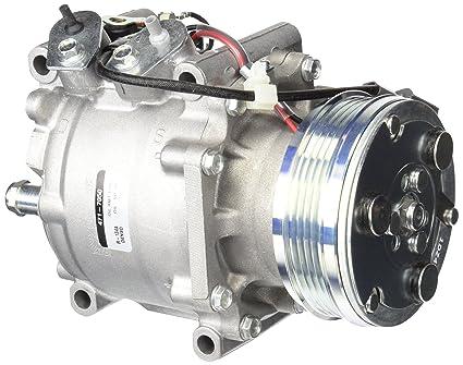 amazon com denso 471 7050 a c compressor automotive rh amazon com denso compressor service manual Denso Pcompressor 10