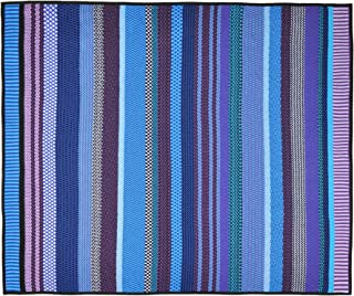 product image for Solmate Socks Throw Blanket, Raspberry 54 by 65 inches