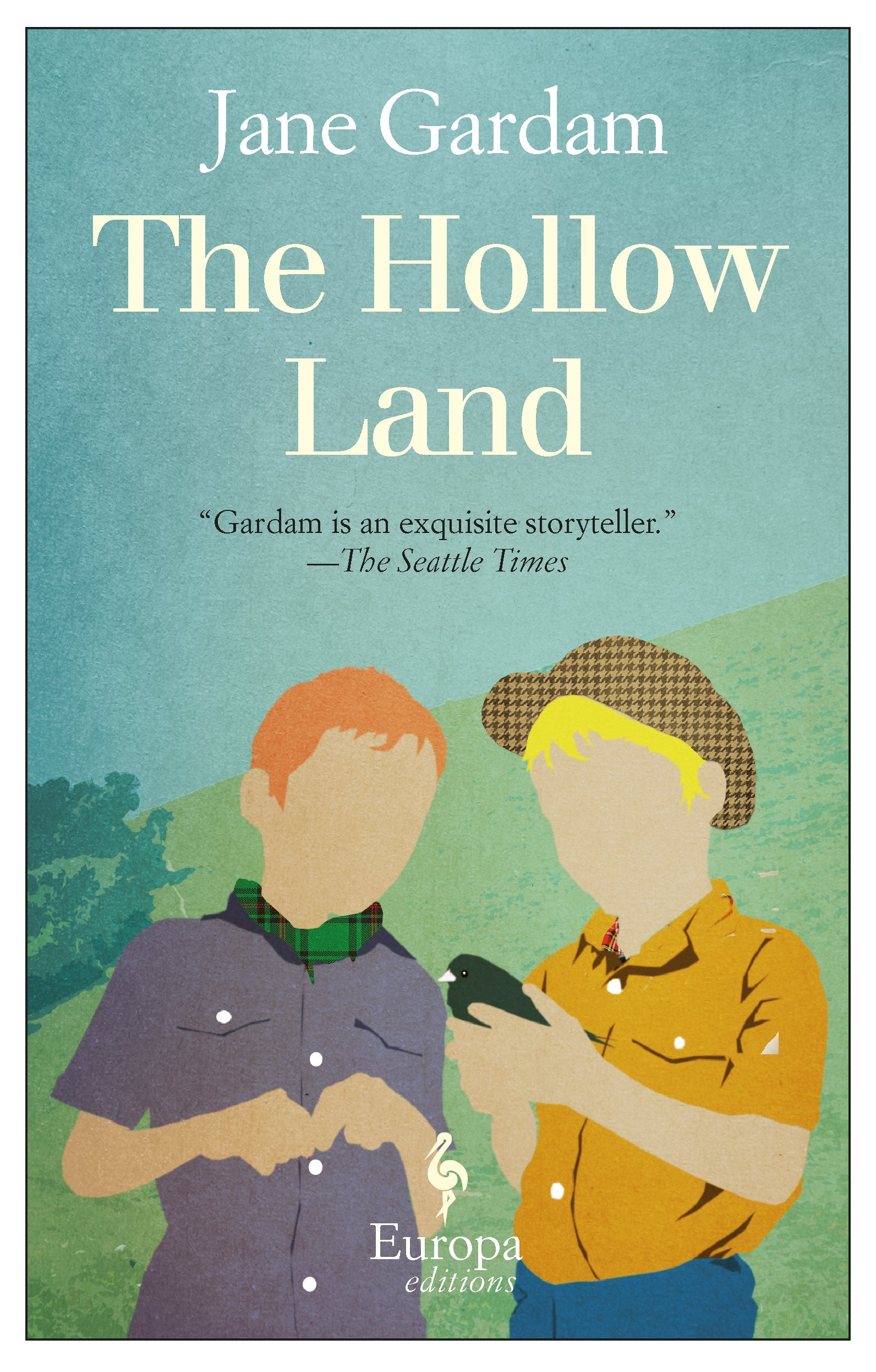 The Hollow Land ebook