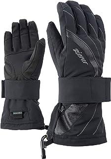 Ziener Damen Milana As(r) Lady Glove Sb Handschuhe 801723