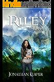 Riley (Luza Book 2)