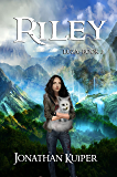 Riley (Luza Book 2)