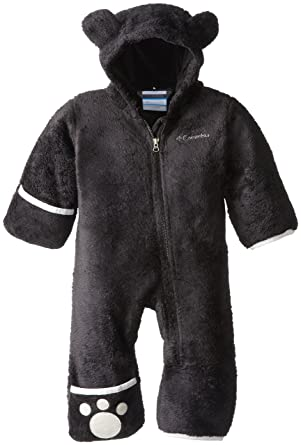 0a8a950aae6c Columbia Baby Boys  Infant Foxy Baby II Bunting