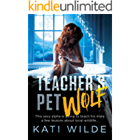 Teacher's Pet Wolf