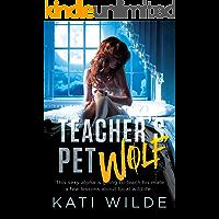 Teacher's Pet Wolf (English Edition)