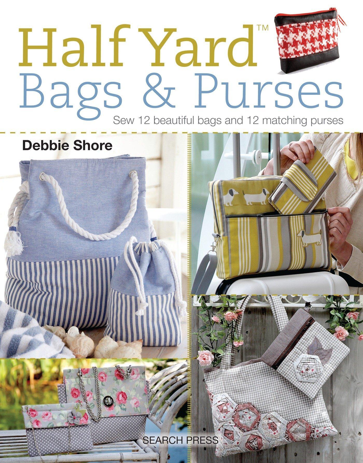 Debbie shore Sewing patterns Tea Cosy