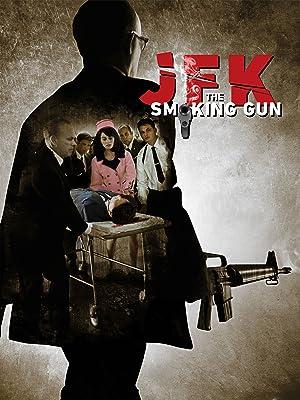 Watch Jfk The Smoking Gun Prime Video