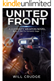 United Front (War for Humanity Book 3)