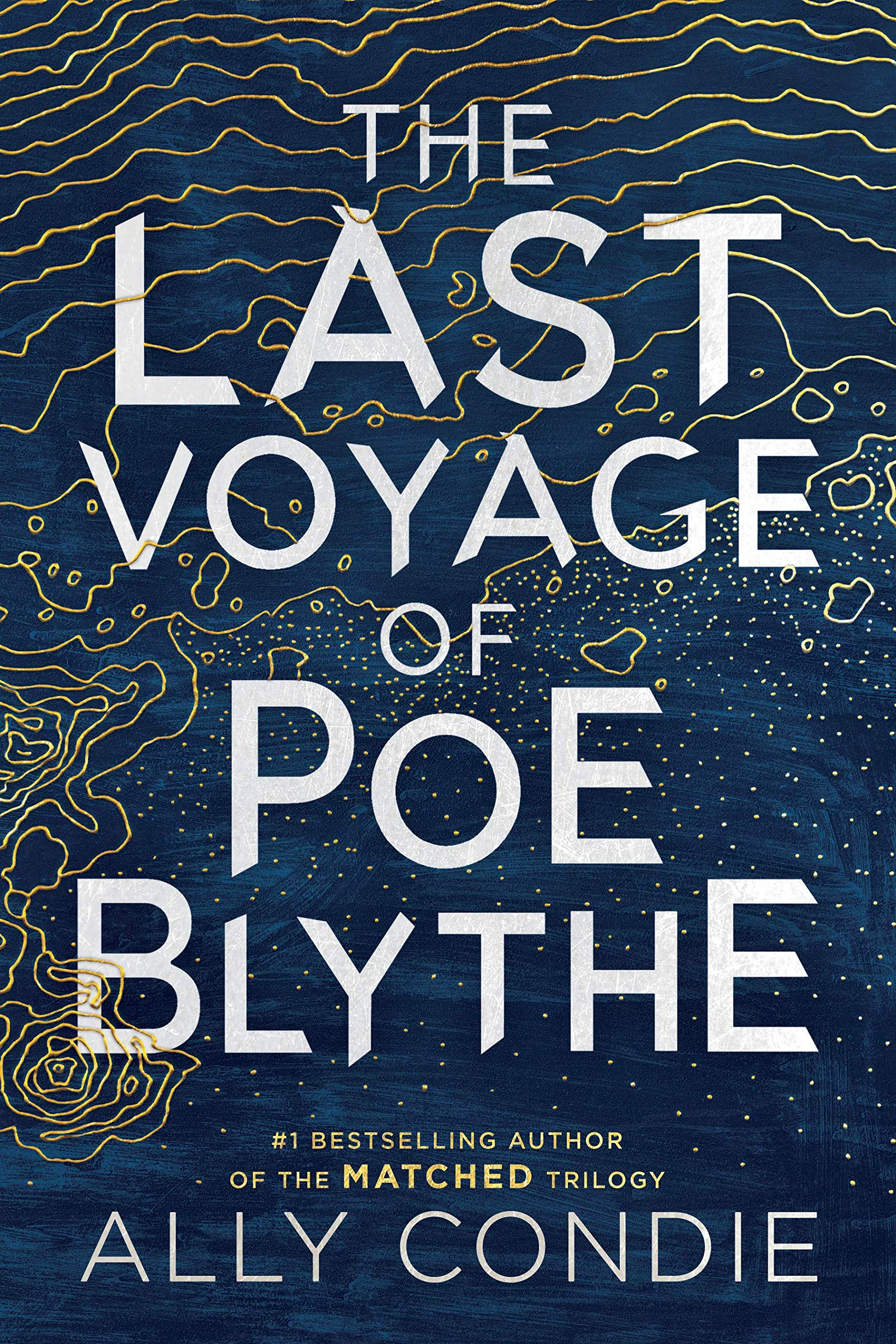 Image result for the last voyage of poe blythe