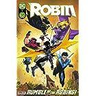 Robin (2021-) #5