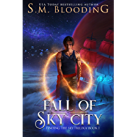 Fall of Sky City (Finding the Sky Book 1)