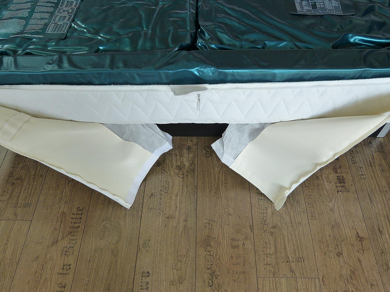 Las camas de agua cojines de funda de recambio para las camas de ...