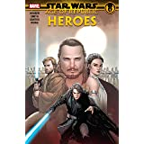 Star Wars: Age Of Republic - Heroes (Star Wars: Age Of Republic (2018-2019))